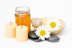 "Magical honey ""Tuesdays""in Wellness hotel Svornost in Harrachov"