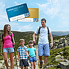 Try the Harrachov Discount Card