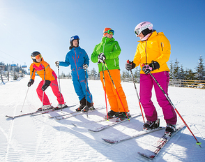 The ski resort Spindleruv Mlyn will welcome the new season this weekend!