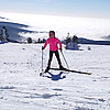 Giant Mountains on cross-country skis: from Harrachov to Labská louka and around Mumlava