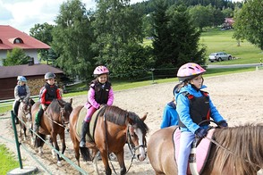 Horse riding club Strazne sedlo