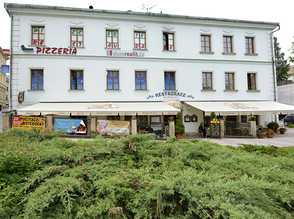 Restaurace No.1 Trutnov