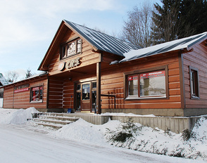CRS - ski school and ski rent
