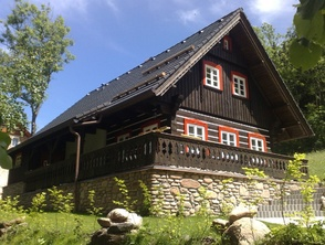 Holiday residence SIPKOVA