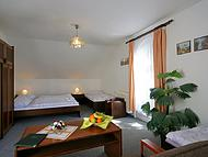 Hotel**** & Pension** ALBIS, Vrchlabí