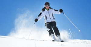 Ski stay 6 days skipass with discount 20 -  30%