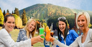 Harrachov Autumn ALL INCLUSIVE + BONUS