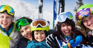 Ski stay with skipass (3 nights) and 2 days skipass with discount 20%