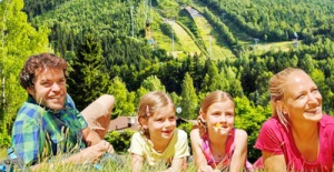 Family stay (8 Days / 7 Nights)