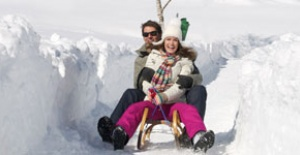 Ski stay with skipass (3 nights)